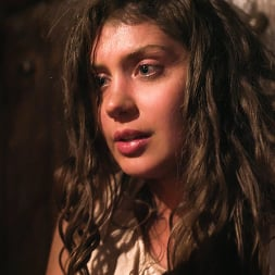 Elena Koshka in 'Pure Taboo' Future Darkly: Don't Panic! (Thumbnail 18)